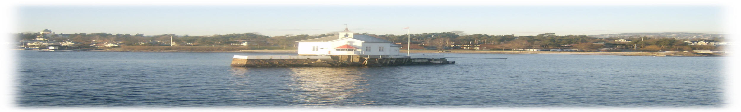 House at Sea. Oslo. Norway. Copy-Right InterConsult21.