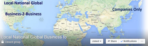 Local National Global Business-2-Business. Companies Only. CopyRight InterConsult21